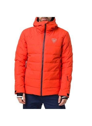 Rossignol Rossıgnol Rapıde Erkek Kayak Montu Oranj